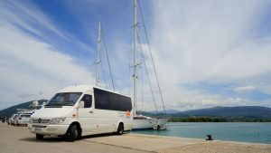 Compass Tours - Lefkada Travel Agency