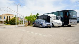 Compass Tours - Lefkada Travel Agency